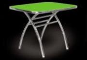 Мебель из хрома Delice