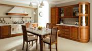 Кухни на заказ,  индивидуально,  изготовление от ТОО ТПК Алма-Мебель